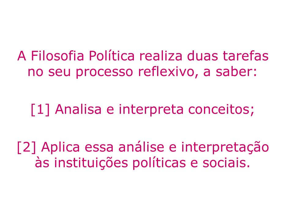 [1] Analisa e interpreta conceitos;